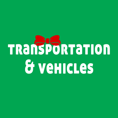 Transportation & Vehicles