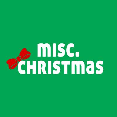 Misc. Christmas